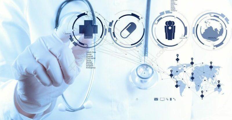 Sanita 4_0 Internet of Things nell'ospedale del futuro