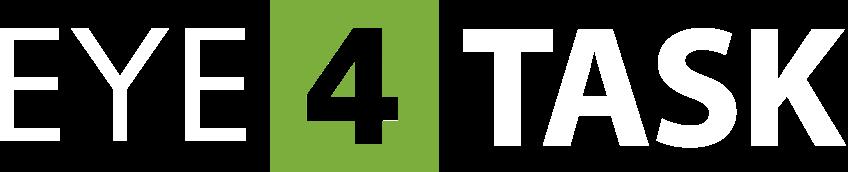 logo eye4task