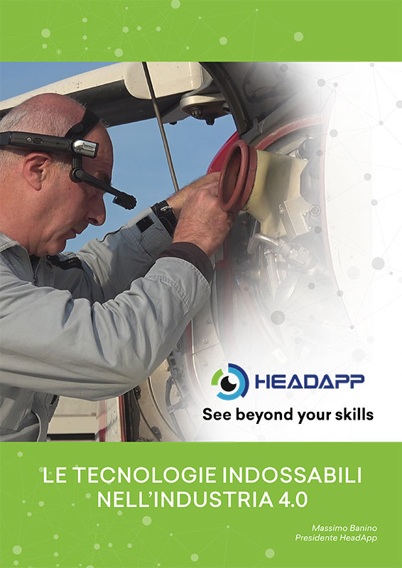 HeadApp White Paper