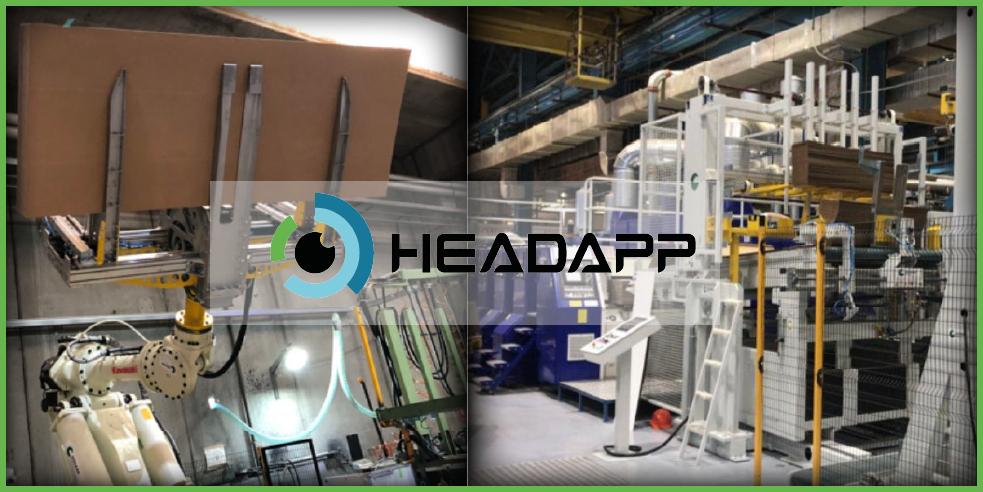 duecker robotics e headapp