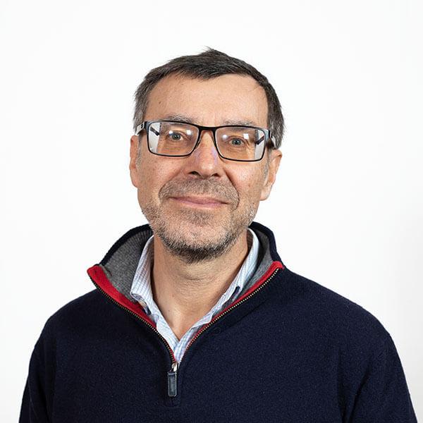 Massimo Banino