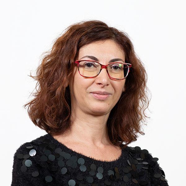 Alessandra Peddis