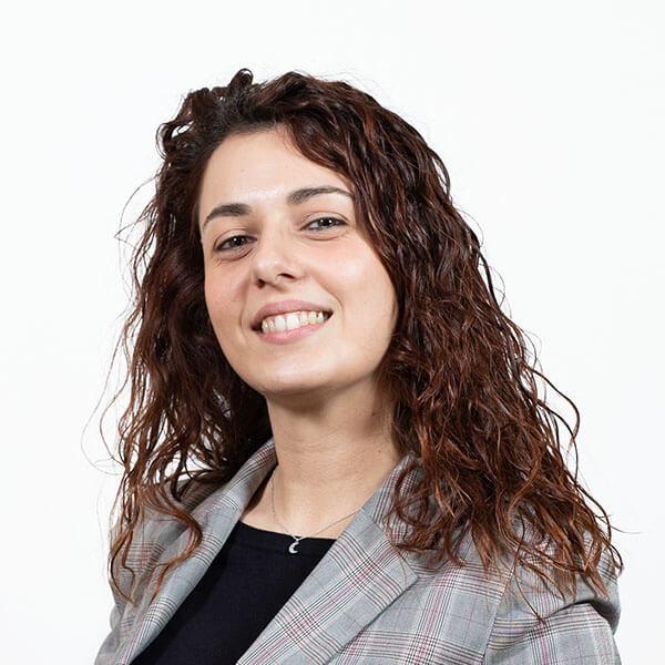 Maria Carmela Macchione