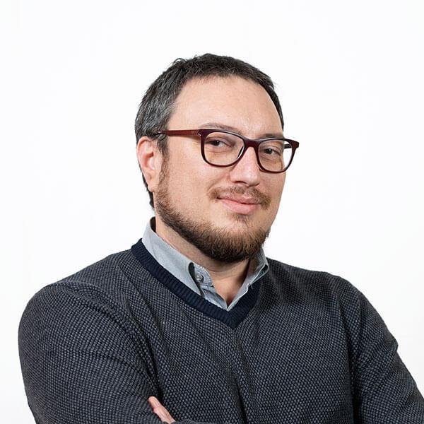 Valerio Ferrero
