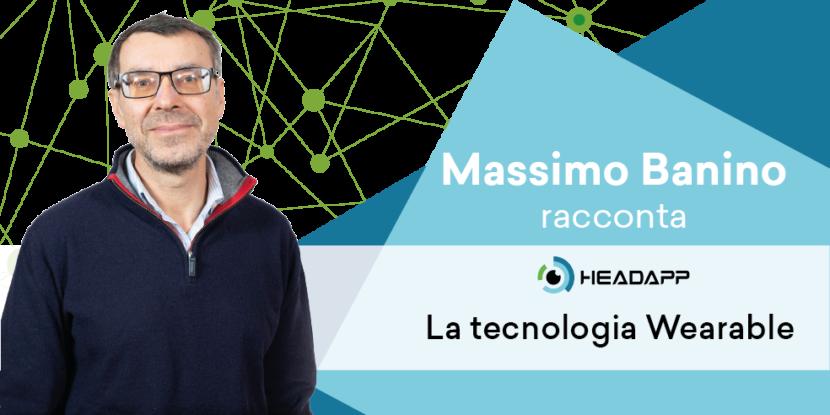 intervista a Massimo Banino di HeadApp