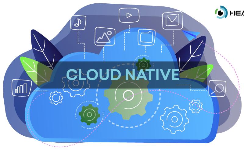 cloud native cos'è