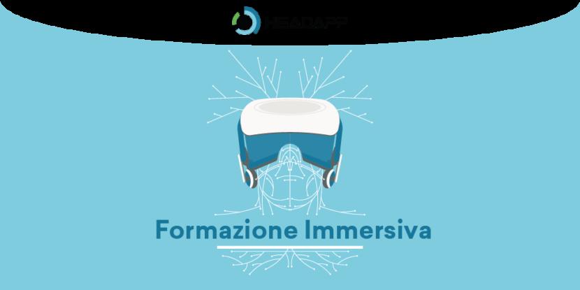 Formazione immersiva