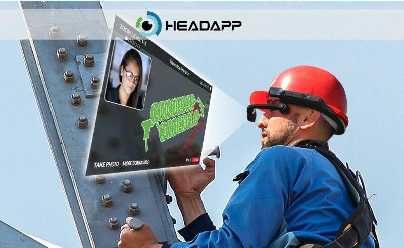 work instruction headapp