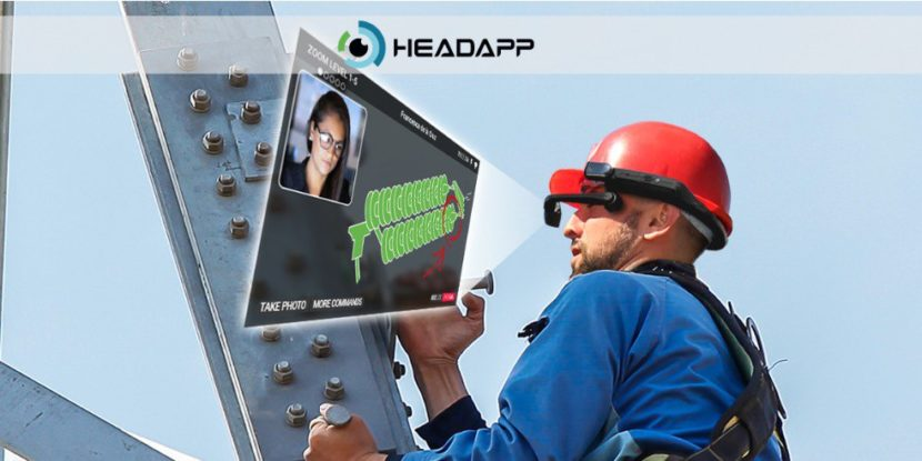 work instruction headapp