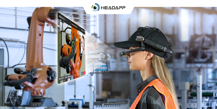 Manufacturing the AR Revolution