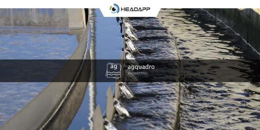 Intervista ad AGquadro per HeadApp