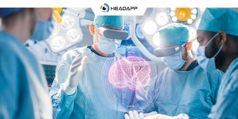 realtà virtuale in medicina