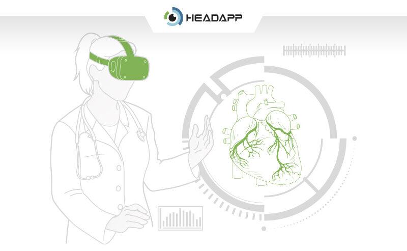 medicina e realtà virtuale