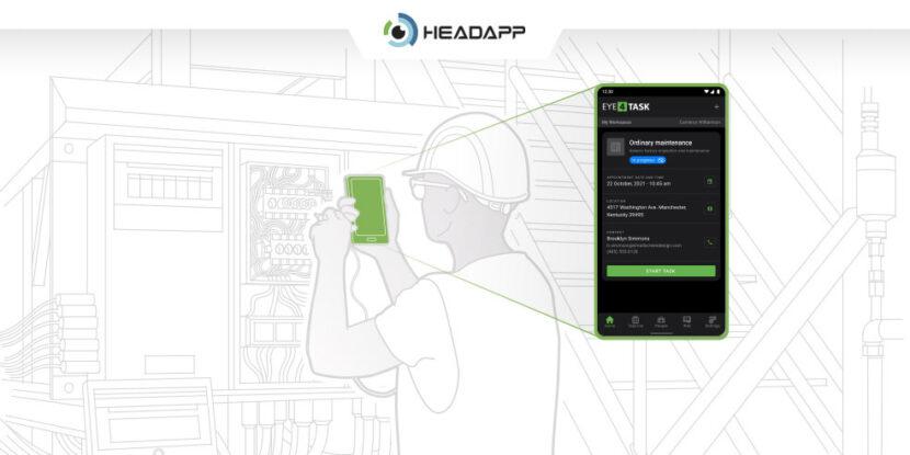 HeadApp-E4T-interfaccia